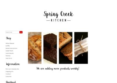 Spring Creek Kitchen