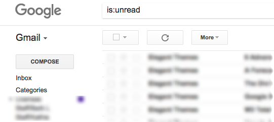 Find! Gmail Unread