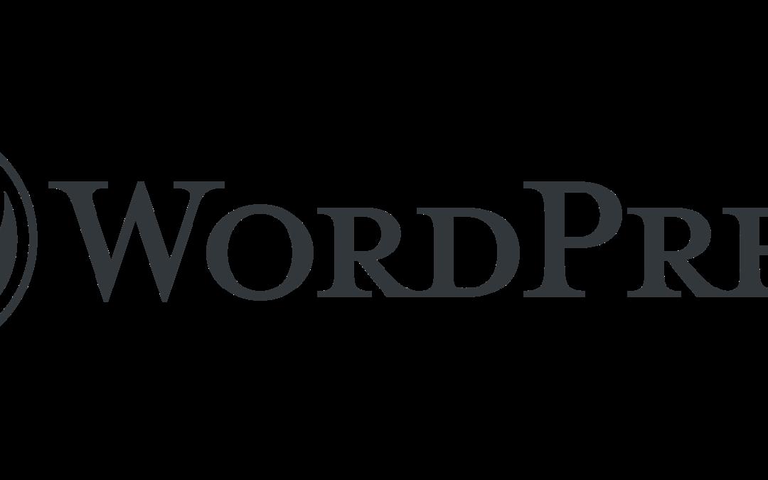 GDPR – WordPress Users
