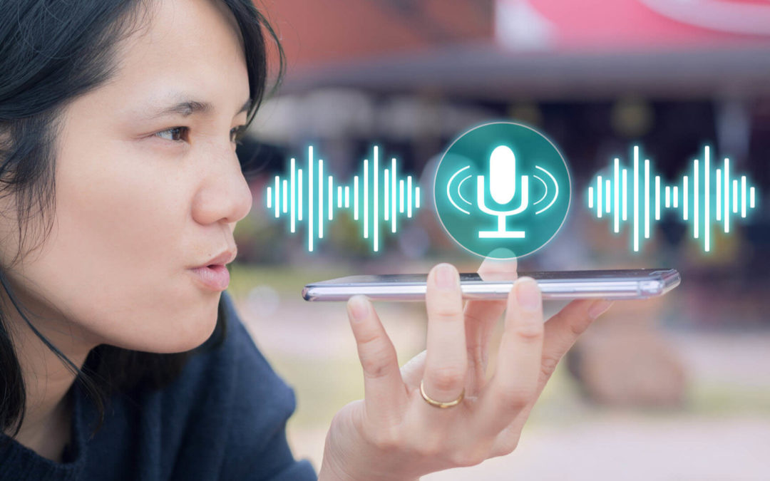 How voice search changes everything – Search Engine Land